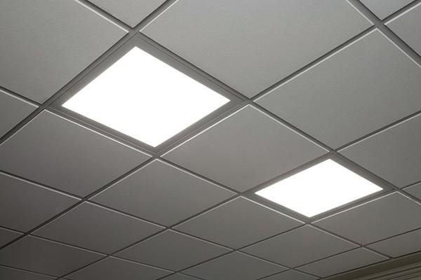 Đèn led Panel thả trần thạch cao