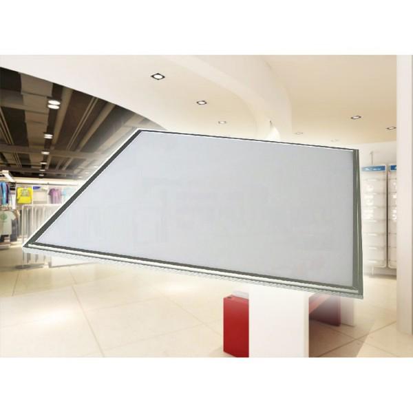 Ưu điểm của đèn led panel vuông